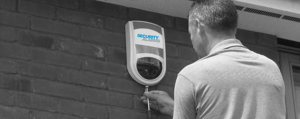 House Alarm Installation Saggart