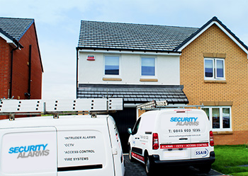 Home Intruder Alarm Systems Dollymount