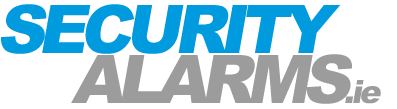 Security Alarms Dublin Logo